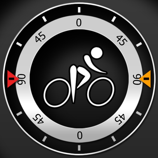 Bike CycloComputer HUD Review