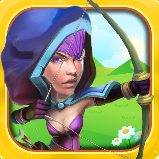 Secret Ambush - Archery Victoria Amazing