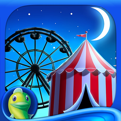 Dead Reckoning: The Crescent Case - A Mystery Hidden Object Game (Full) icon
