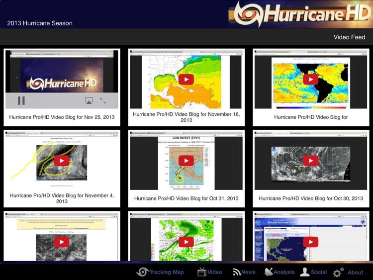 Hurricane HD screenshot-4