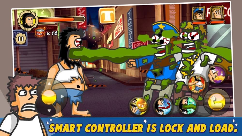 Hobo Fighting Cheat Codes