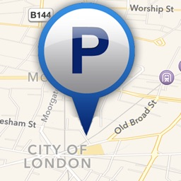 Parked - The App that Save your Car Parking Location.