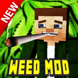 Weed Mod for Minecraft Pc - Full Installation and Preview Guidance