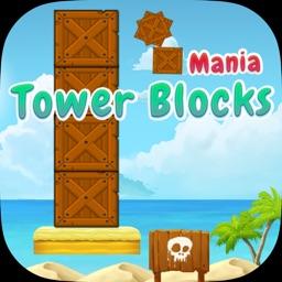 Tower Blocks Mania