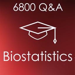 Biostatistics 6800 Notes & Quiz for Exam Preparation