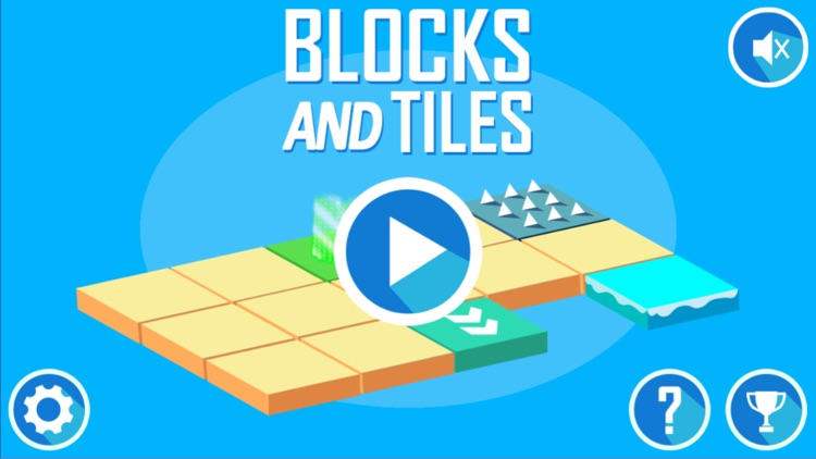 Blocks and Tiles