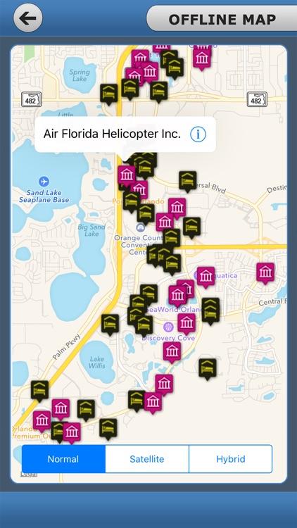 Best App For SeaWorld Orlando Guide