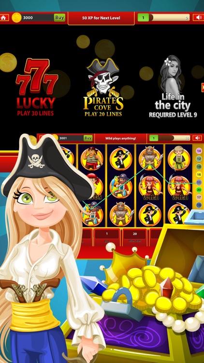 Casino Lucky Win Mobile