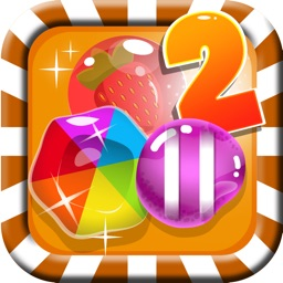 Bomb Candy Mission :  Match Bomb Mission Game