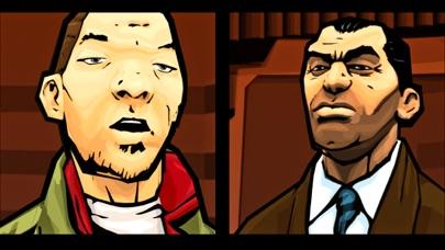 Скриншот №4 к GTA Chinatown Wars