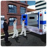 Codes for Police Prisoners Transport Van Hack