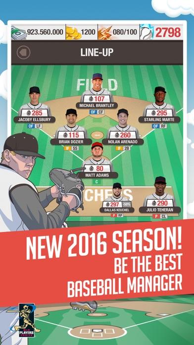 Baseball General Manager 2016