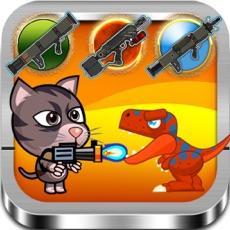 Activities of Cat Rangers Adventure Shoot