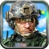 美国狙击手射击游戏三维 - 最佳的现代化武器刺客模拟器FPS