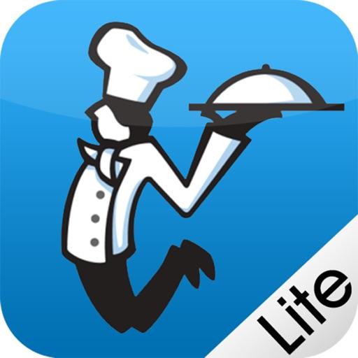 Chef Vivant Lite - iPhone Edition - Customizable, Interactive, Digital Cookbooks and Recipe Channels