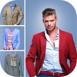 StyleMen - coat suit app to trail different fashion suits on you