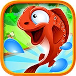 Salmon Journey