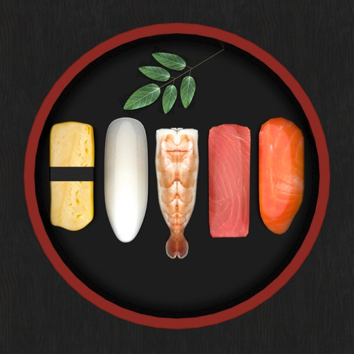 解体 お寿司編 | 脱出ゲームみたいな謎解きゲームです
