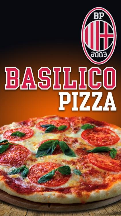 Basilicos Pizzeria