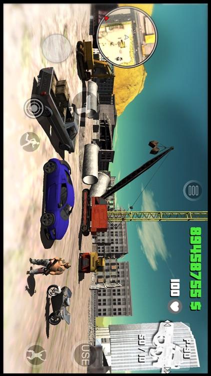 Yakuza Stories Mad City Crime screenshot-3