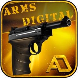Ultimate Gun Simulator Pro - Best Weapon Simulator