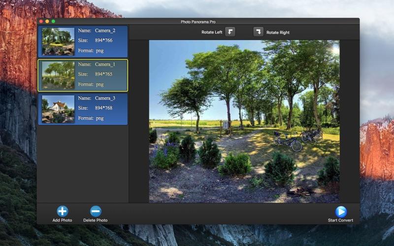 Photo Panorama Pro-360 Collage | App Price Drops
