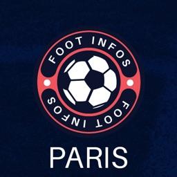 Paris Foot Infos : Ici c'est toute l'actualité du club parisien - PSG édition