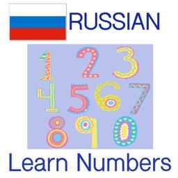 Numbers in Russian Language: Learn & Memorise
