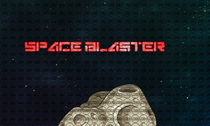Space Blaster Game