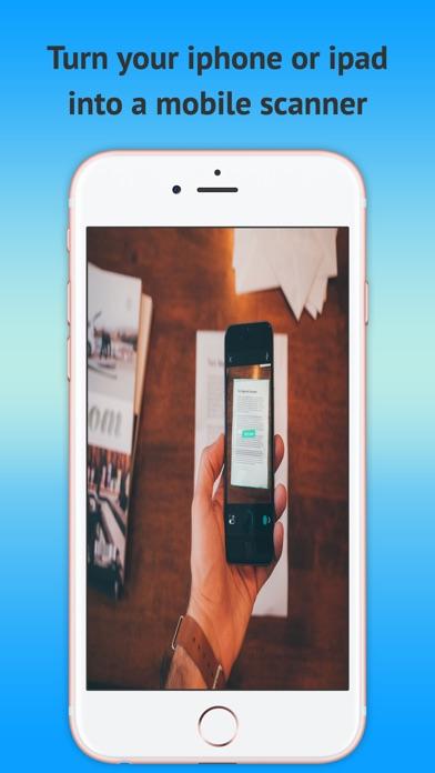 scanner déshabillant gratuit pour portable