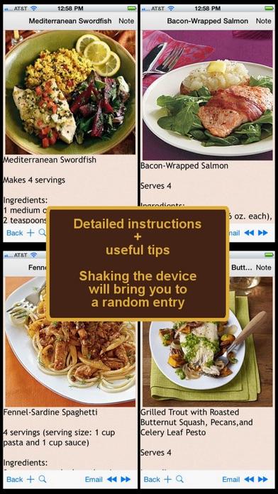 anti inflammatory diet recipes pdf
