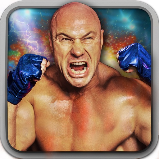 Real Boxing night 2016 - The knockout kings championship simulation game to punch out the beasts on real fight night by BULKY SPORTS