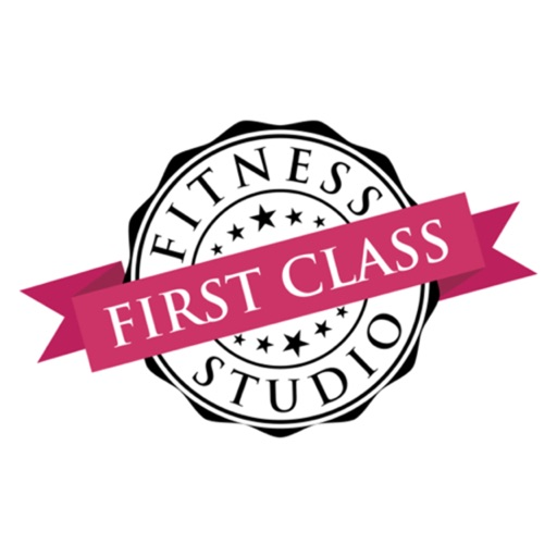 First Class Fitness Studio icon