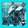 Rise of the Mechas - iPadアプリ