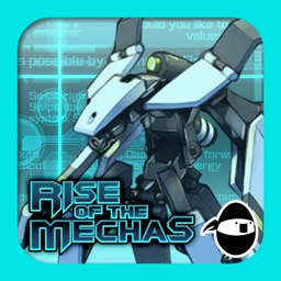 Rise of the Mechas