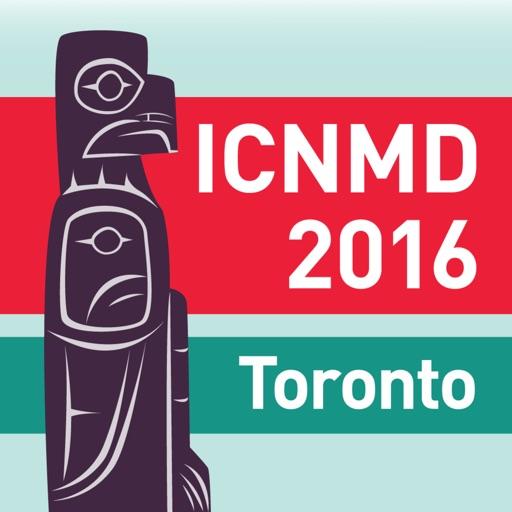 ICNMD 2016