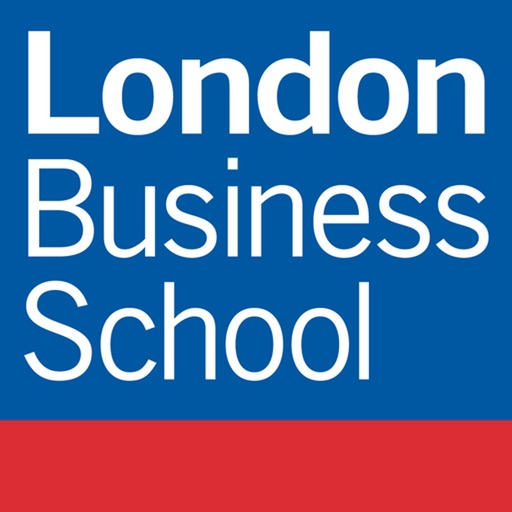 LBS Early Career Admits