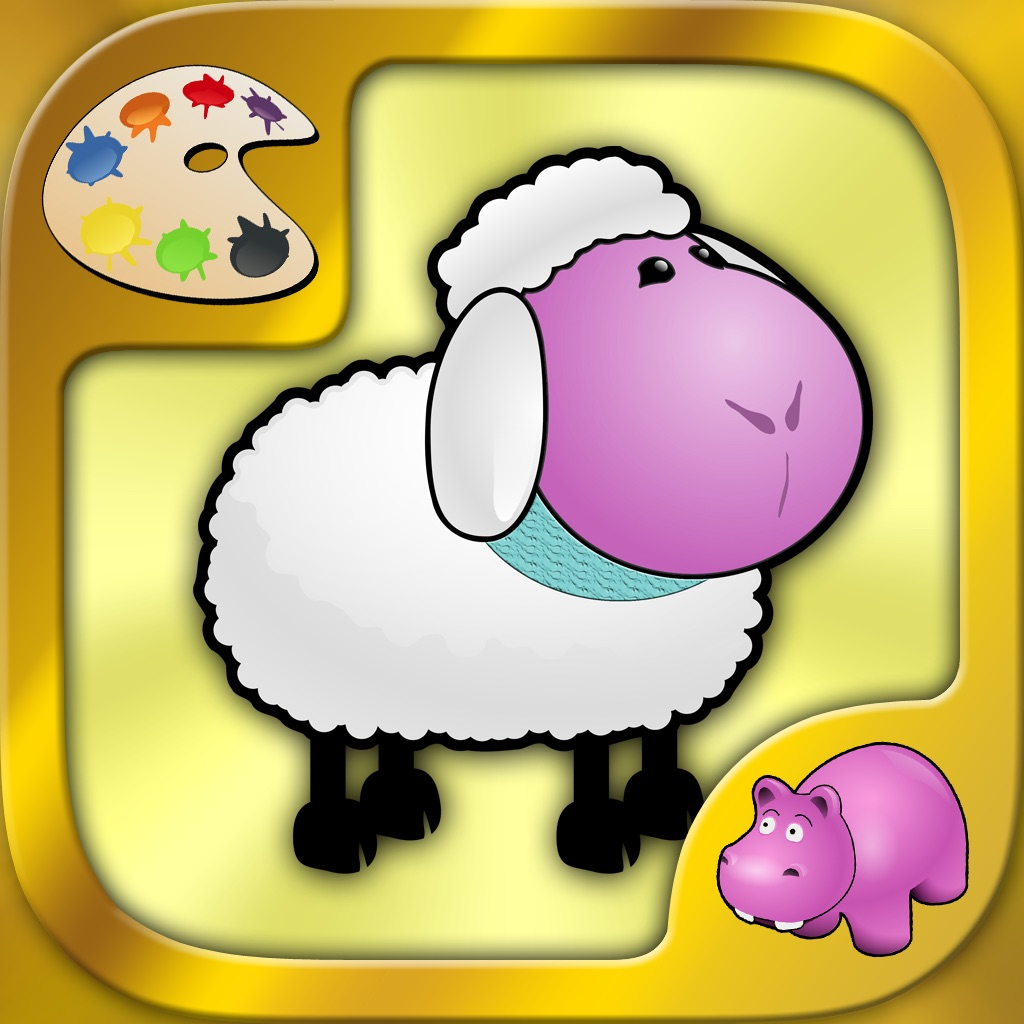 Animals Coloring Pages hack