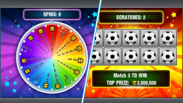 Football Kicks: Title Race screenshot-4