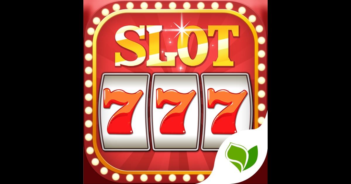 app store slot machine