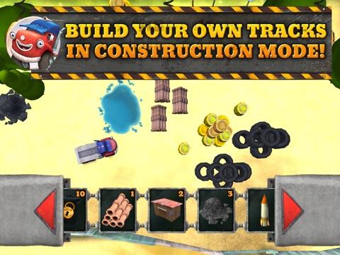 Trucktown: Test Drive на iPad