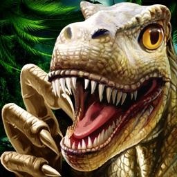 Carnivores Dinosaur Hunter Park 2016: T-Rex Hunting Season in Safari Park