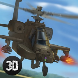 Army Helicopter Flight Simulator 3D Full