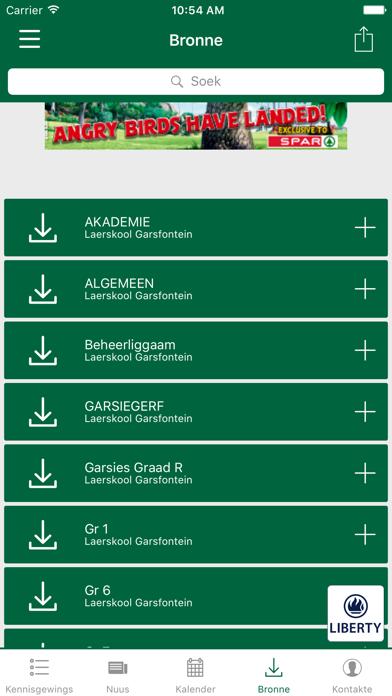 Laerskool Garsfontein screenshot four
