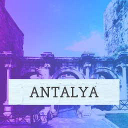 Antalya City Guide