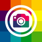 Rapit - Photo Editor, collage & frame maker for instagram icon
