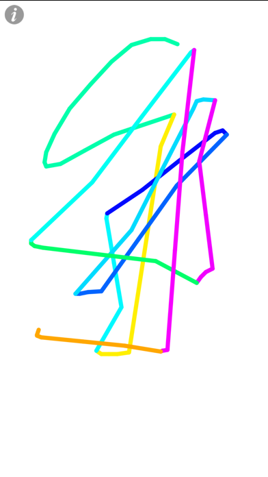 描いて生まれる!しゃべるお絵かき 【幼児・こども向け無料知育アプリ】 ScreenShot4