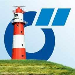 Ostfriesland App von Das Örtliche – Entdecke Ostfriesland und die ostfriesischen Inseln mit der kostenlosen Reiseführer App