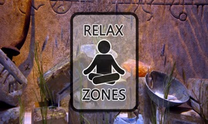 Relaxing Aquarium by Relax Zones