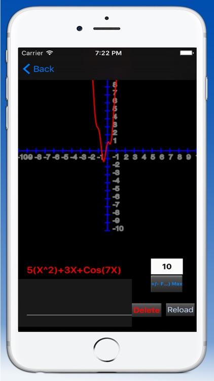 scientific calculator and converter screenshot-3
